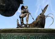 Statua Vivec