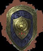 Бретонский щит (концепт-арт)