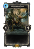 Abomination Card