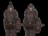 Legion Armor