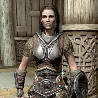 Huskarl Lydia