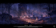 Sancre Tor Loading Screen