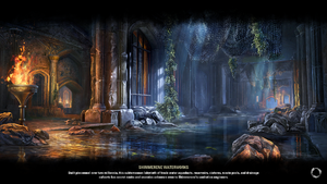 Shimmerene Waterworks Loading Screen