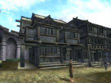 Здание в Бравиле (Oblivion) 1