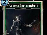 Acechador sombrío (Legends)