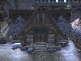 Baenlin's House