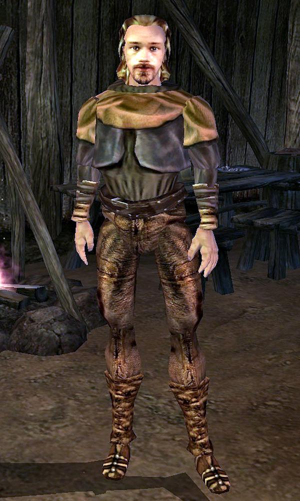 Character Classes (Morrowind)   Elder Scrolls   FANDOM