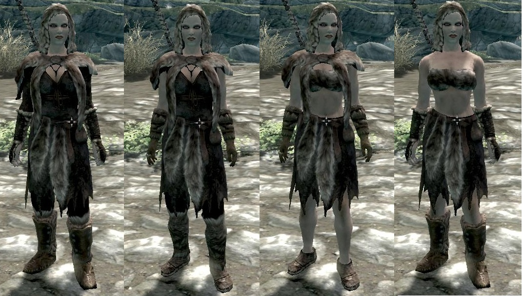 What Armor Attires Would You Like To See Taken From Oblivion And Skyrim And Added To Eso Elder Scrolls Online Like on a scale of 1 (prude) to 10 (12 year old's fantasy), we're talking like a 3, maybe 4. elder scrolls online