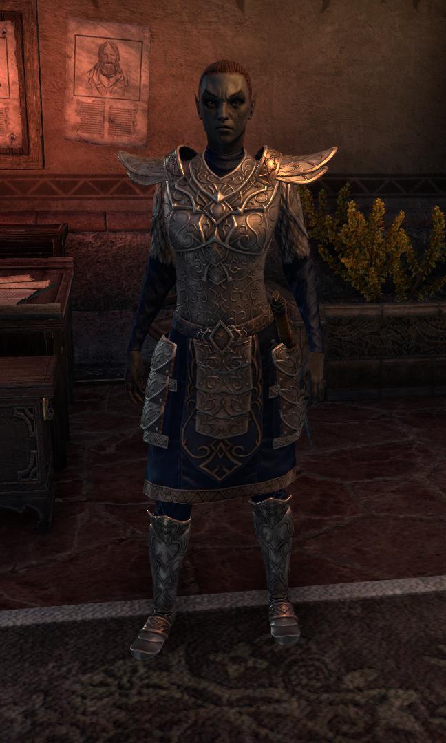 High Ordinator Vermethys | Elder Scrolls | FANDOM powered by
