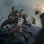 Kapitan klanu orków (Legends)