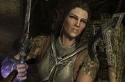 Lydia-skyrim