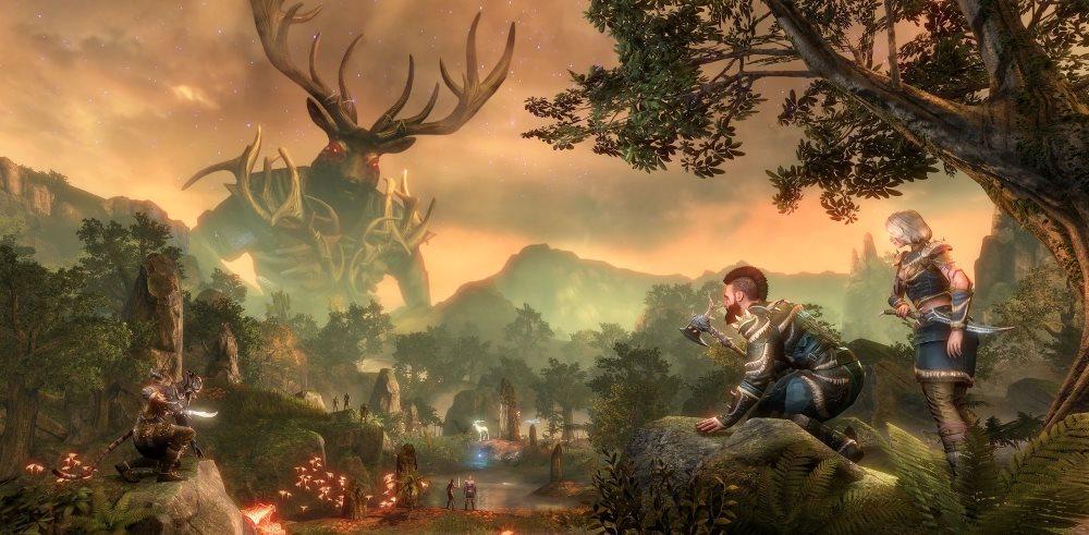 March of Sacrifices - Elder Scrolls Online