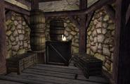 My Cheydinhal House Storage