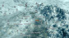 Mzulft map