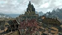 Whiterun Skyrim