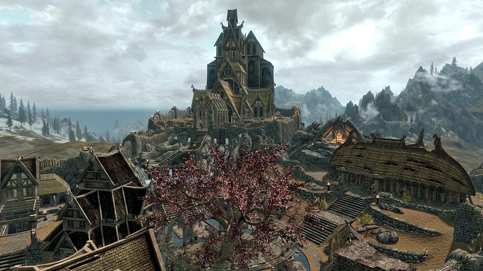 Whiterun (Skyrim) | Elder Scrolls | FANDOM powered by Wikia