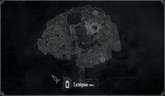 Святилище Великого Древа - план