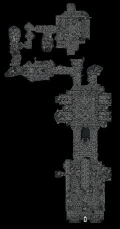 Скулдафн — Храм 1