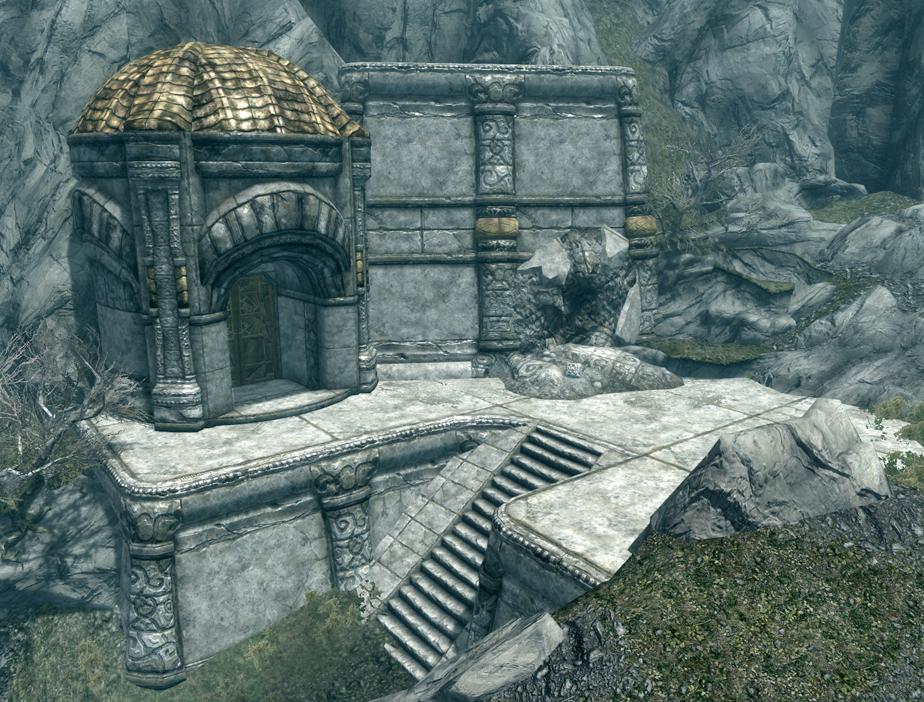 Arkngthamz   Elder Scrolls   FANDOM powered by Wikia