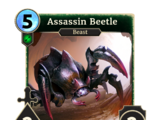 Assassin Beetle (Legends)