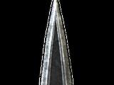 Cuchilla de Mehrunes (Skyrim)