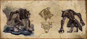 ESO Werewolf 2