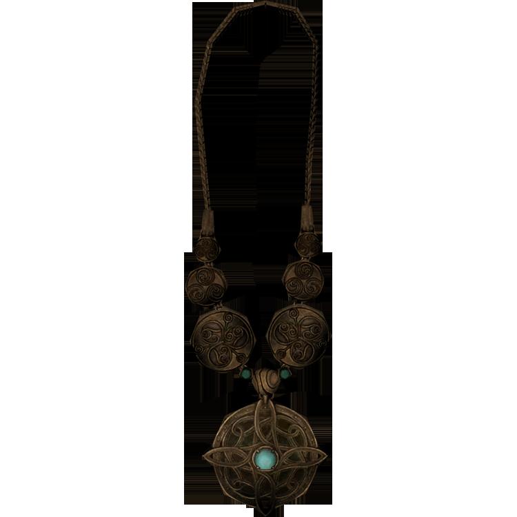 Amulet of Mara Elder Scrolls
