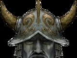 Maska Clavicusa Złośliwego (Oblivion)