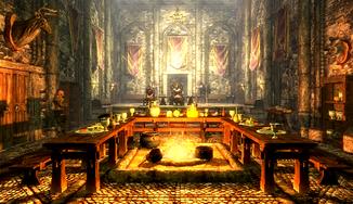 Mistveil Interior