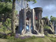 Torre Cristallo Wayshrine