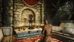 Whiterun Shrine of Arkay