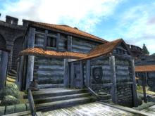 Здание в Анвиле (Oblivion) 4