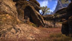 Пещера Плача Ветра