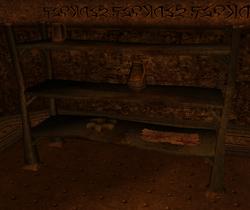 Планы двемерского скарабея в Мчулефте 01