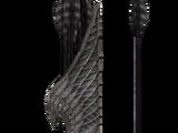 Bloodcursed Elven Arrow