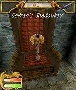 Delfran's Shadowkey
