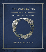 ESO Imperial City Cover