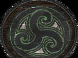 Escudo de la guardia