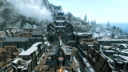 Windhelm Skyrim