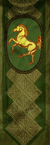 Баннер замка Лейавиин