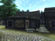 Здание в Лейавине (Oblivion) 19