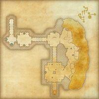 Пик Призывательницы Чешуи (план) 3