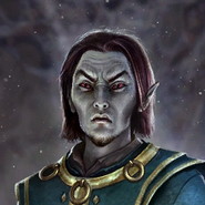 Aryon avatar (Legends)