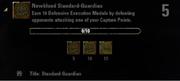 Newblood Standard-Guardian Achievement