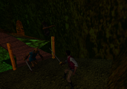Redguard - The Goblin Caves (Quest) - Goblins