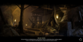 Ren-dro Caverns Loading Screen.png