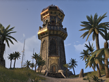 Saintsport's Lighthouse (Online)