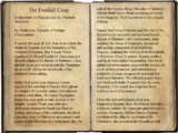 The Frostfall Coup