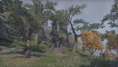 Дозорная башня Портдан