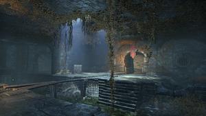 Доисторические своды (Imperial City)